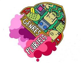 Logo ASBL Genres Pluriels